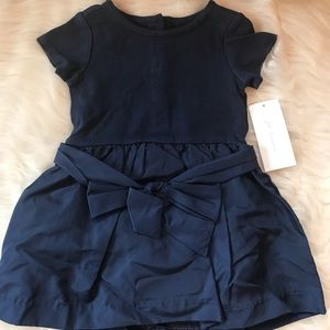 Ralph Lauren Holiday Navy with bloomers